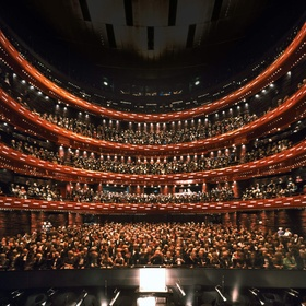 Perform Infront Of More Than 10,000 People - Bucket List Ideas