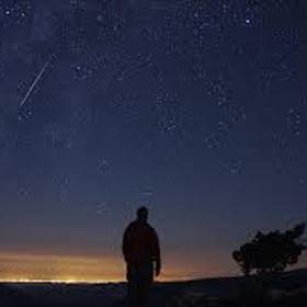 Watch meteor - Bucket List Ideas