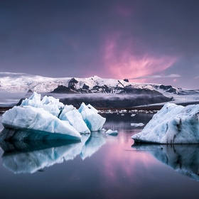 Explore Iceland - Bucket List Ideas
