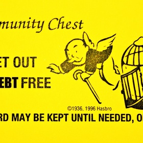 Become debt free - Bucket List Ideas