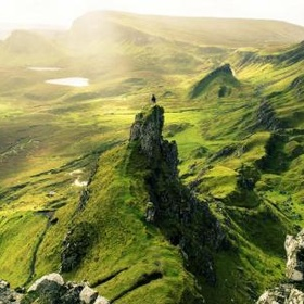 Go hiking on the Isle of Skye, Scotland - Bucket List Ideas