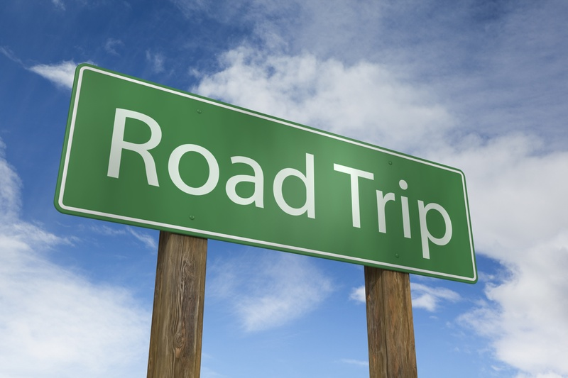 Road Trip With Friends Bucket List Ideas