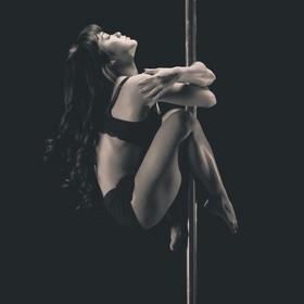 Pole dance gracefully - Bucket List Ideas