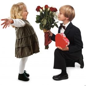 Hear the confession of love to me by a good man - Bucket List Ideas