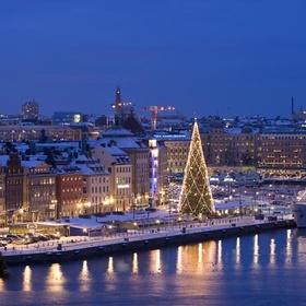 Visit Sweden - Bucket List Ideas