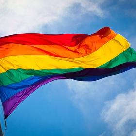 Go to gay pride - Bucket List Ideas