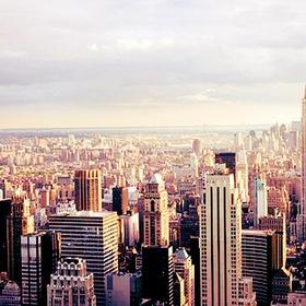 Go to NYC - Bucket List Ideas