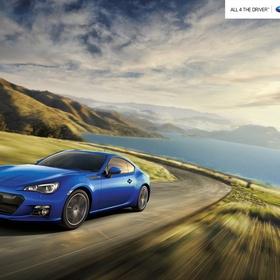 Buy a Brand New Car - Bucket List Ideas