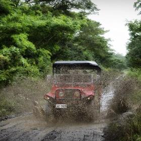Go on a Off Road Cave Safari in Fiji - Bucket List Ideas