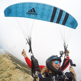 Fly Over the Cliffs of Torrey Pines (Paragliding) - Bucket List Ideas