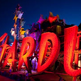 See the Museum of the old Neon signs from Las Vegas - Bucket List Ideas