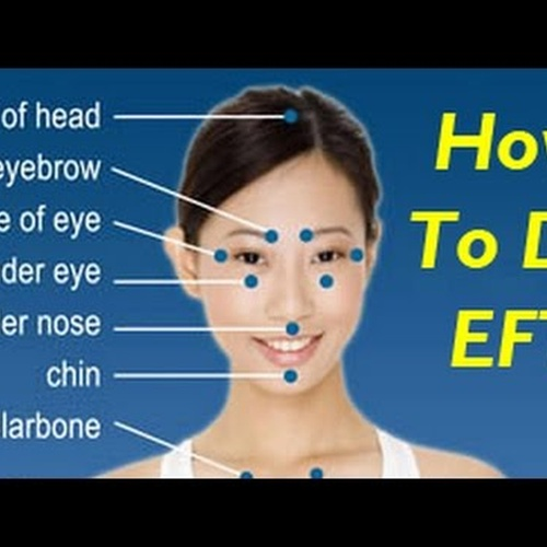 Learn EFT techniques to clean up bad memories - Bucket List Ideas