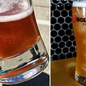 Drink Glitter Beer - Bucket List Ideas