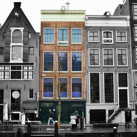 Visit anne franks house in amsterdam, netherlands - Bucket List Ideas