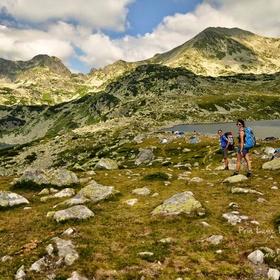 Hike in Retezat National Park, Romania - Bucket List Ideas