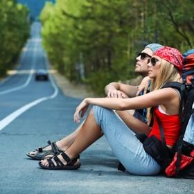 Go backpacking around Europe - Bucket List Ideas