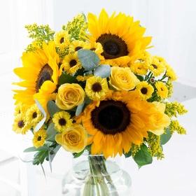 Buy flowers to myself - Bucket List Ideas