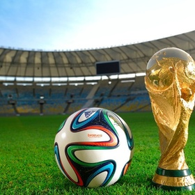 Go to a World Cup game! - Bucket List Ideas