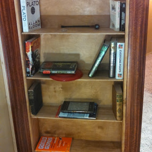 Build a piece of furniture - Bucket List Ideas