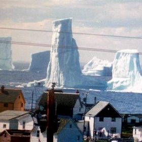 Float through Iceberg Alley in Newfoundland and Labrador - Bucket List Ideas