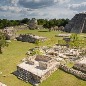 Visit Mayan ruins of Belize - Bucket List Ideas