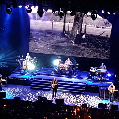 Attend a Runrig concert in Scotland - Bucket List Ideas