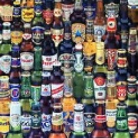 Sample 1,000 different beers from all around the world - Bucket List Ideas