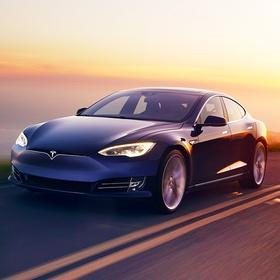 Get a Tesla - Bucket List Ideas
