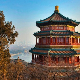 See the Summer Palace in Peking, China - Bucket List Ideas