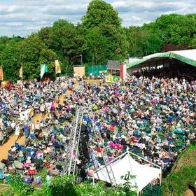 Caravan - Cambridge folk festival - Bucket List Ideas