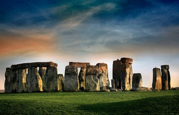 Visit Stonehenge - Bucket List Ideas