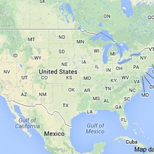 Visit every state in America - Bucket List Ideas
