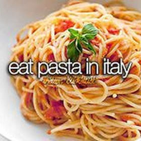 Eat pasta in Italy - Bucket List Ideas