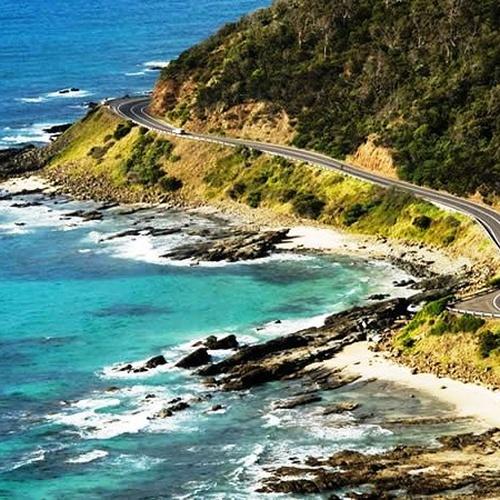 Drive the Great Ocean Road, Australia - Bucket List Ideas