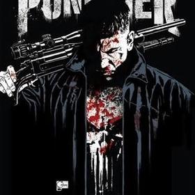 Binge watch Punisher - Bucket List Ideas