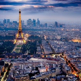Visit Paris, France - Bucket List Ideas