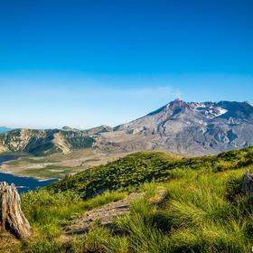 Hike Harry's Ridge Trail in Washington - Bucket List Ideas