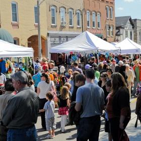 Attend St. George AppleFest - Bucket List Ideas