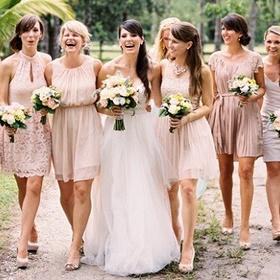 Watch a best friend get married - Bucket List Ideas