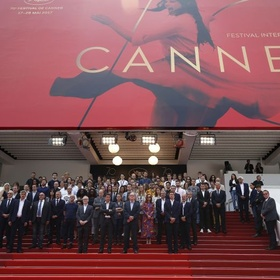 Attend the Cannes Film festival - Bucket List Ideas