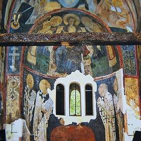 Visit Boyana Church - Bucket List Ideas