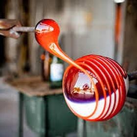 Learn To Blow Glass - Bucket List Ideas