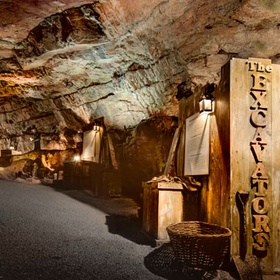 Visit Kent Caverns - Bucket List Ideas