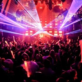 Party in a night club - Bucket List Ideas