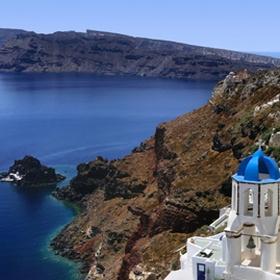 Visit the Cyclades Islands - Bucket List Ideas