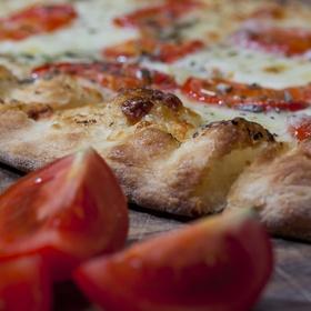 Een pizza bestellen en laten leveren - Bucket List Ideas