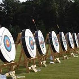 Take an archery lesson - Bucket List Ideas