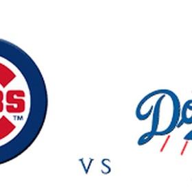 Cubs Vs. Dodgers - Bucket List Ideas