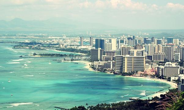 Vacation in Hawaii - Bucket List Ideas