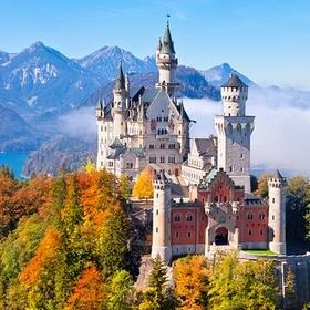 Visit a castle in Germany - Bucket List Ideas